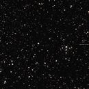 Region of the BLAZAR 3C 66A (north of NGC 891),                                gigiastro