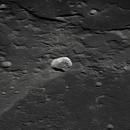 Proclus crater,                                Fábio