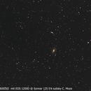 M81/M82,                                Carsten Moos