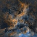 NGC3372 Carina Nebula,                                Anne-Maree McComb