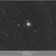 Messier 15 globular cluster, 20190825,                                Geert Vandenbulcke