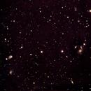 Abell 262 - Galaxy Cluster,                                Timothy Martin & Nic Patridge