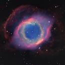 NGC7293 Helix Nebula,                                equinoxx
