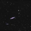 NGC 4216 in Virgo,                                John