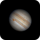 Jupiter: September 18, 2020,                                Ecleido Azevedo