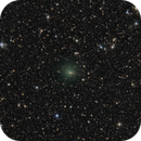 Should be Great Now in the So. Hemi,  Comet 7P Pons-Winnecke from May 9 2021,                                Dan Bartlett