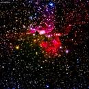 ngc7380 nebulosa nel cepheus                                                   distanza  8.000  A.L:,                                Carlo Colombo
