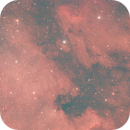 NGC7000,                                Francesco Ottonello