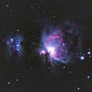 Orion's Sword,                                jlevine22
