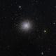 Great Globular Cluster in Hercules (M13),                                Wei Li
