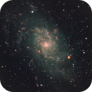 M33,                                JACL-Mono-Hα