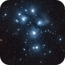 Pleiades,                                Stephen Eggleston