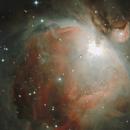 Orion Nebula from Chebeague Island,                                ChebeagueIslandSkyWatcher