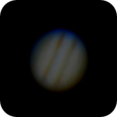 Jupiter,                                Tony Benson
