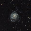 M101,                                Mark Stiles