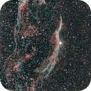 NGC6960 Witch's Broom,                                SicIturAdAstra