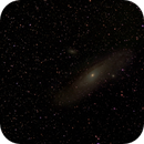 Andromeda,                                Francisco