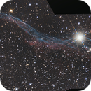 veil nebula,                                adrian-HG