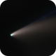 Comet C/2020 F3 (NEOWISE) 2020-07-18,                                stricnine