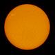 Sun on May 19, 2020,                                Chappel Astro