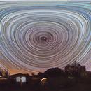 panorama 360 circumpolaire,                                Exaxe