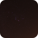 Wide-field Centered on M42 - Orion,                                Dave