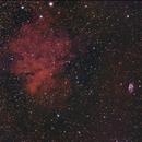 Sh2-72, Sh2-71, NGC 6794,                                vi100