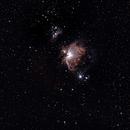 Orion 28.12.13 (VNG Debayer),                                Rich Bamford