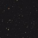 My Interpretation of the Hubble Ultra Deep Field,                                Dean Jacobsen