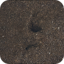 Barnard 93 in M24,                                TC_Fenua