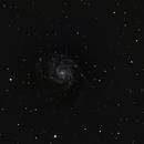 M101,                                Mladen Galin