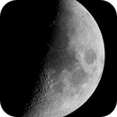One shot : 7 hours before first quarter moon,                                Jean-Marie MESSINA