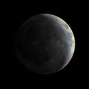 Crescent Moon (Color HDR),                                drivingcat