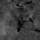 IC 1396 (part),                                Apollo