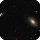 M81 and M82,                                Coolwataz