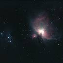 M42,                                Jussi Kantola