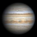 2020.4.9 Jupiter: Oval BA,                                astrolord