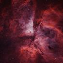 Eta Carinae,                                marianofe