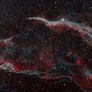 NGC 6960 - HOO,                                Ruediger