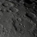 Clavius area,                                Euripides