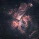 Eta-Carinae Nebula (NGC3372),                                NoobTube