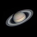 Saturn - 3rd October 2019,                                Niall MacNeill
