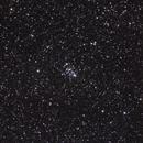 M103 Open Cluster in Cassiopeia,                                autonm
