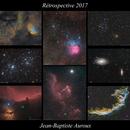 Rétrospective 2017...,                                Jean-Baptiste Auroux