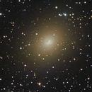 NGC 185,                                Frank Colosimo