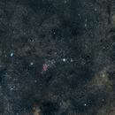 IC 4628 Scorpio Tail 100mm,                                RolfW