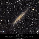 NGC4945,                                Paul Brand