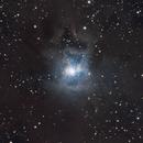 NGC7023,                                ic3rus