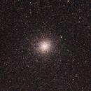 M22 - Globular Cluster in Sagittarius,                                Rodney Watters