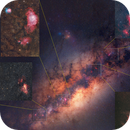 The Milky Way and its nebulae!,                                Adriano